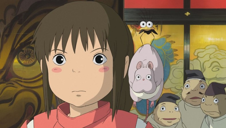 Why I Shudder At The Thought Of Studio Ghibli Live Action Remakes Dazed
