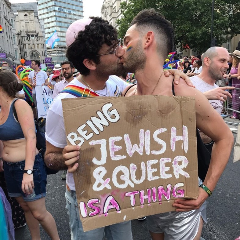 How to fight anti-semitism and be an ally to Jewish people
