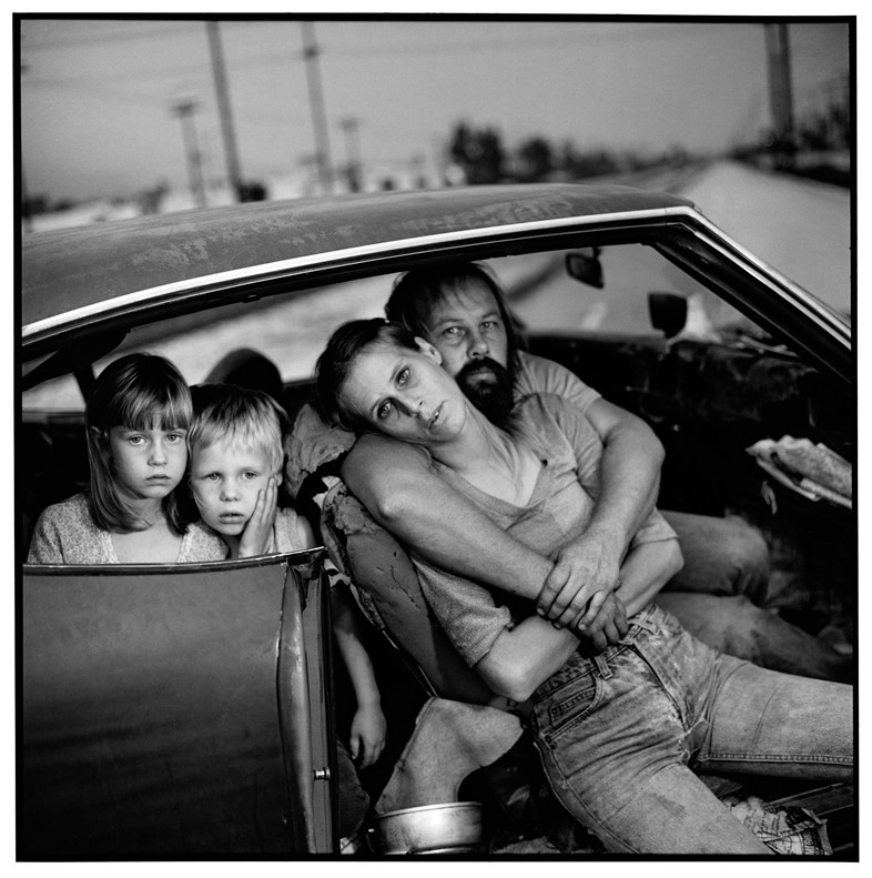 Mary Ellen Mark photo
