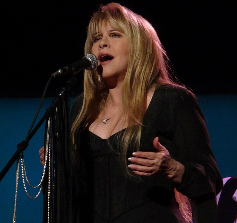 Stevie Nicks Opens Up About Her Abortion Decision