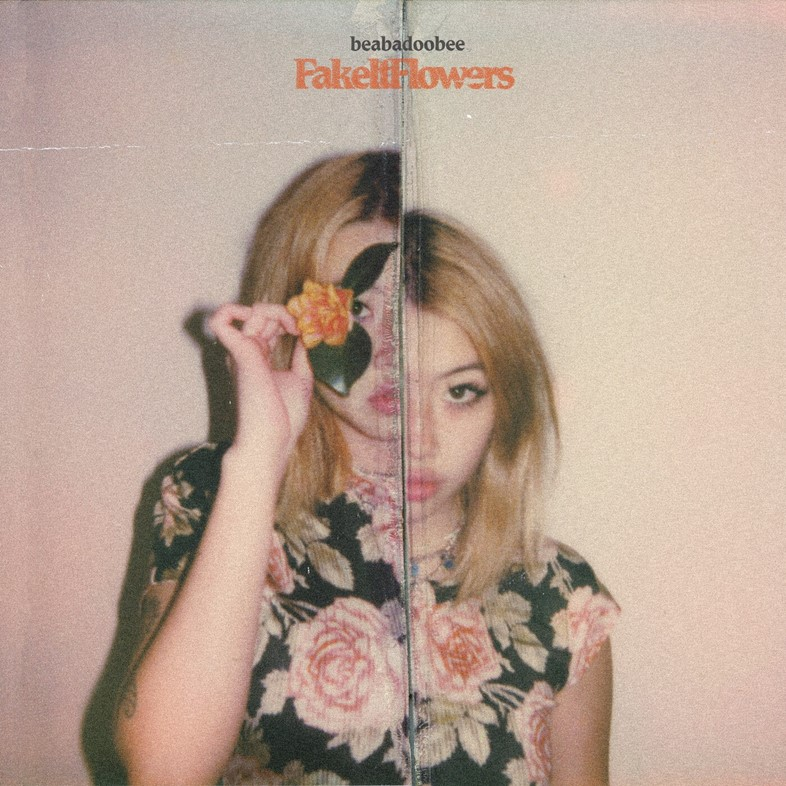 Beabadoobee - Fake It Flowers cover art