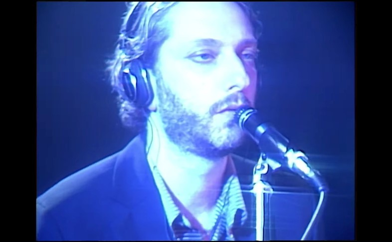 Oneohtrix Point Never 'Lost but Never Alone'