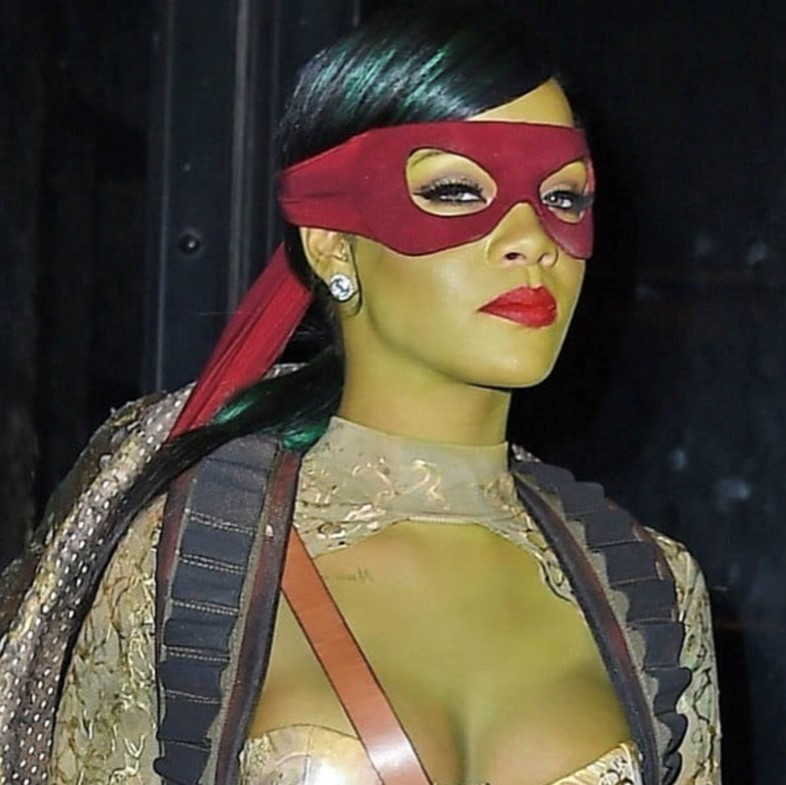Rihanna fans claim she will star in Black Panther II
