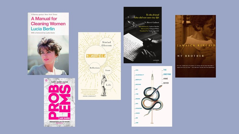 6 books that offer new perspectives on illness