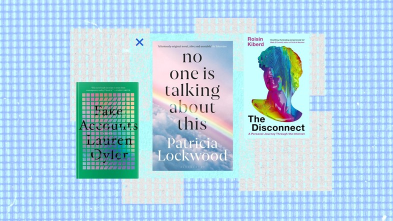 Women writing about the internet