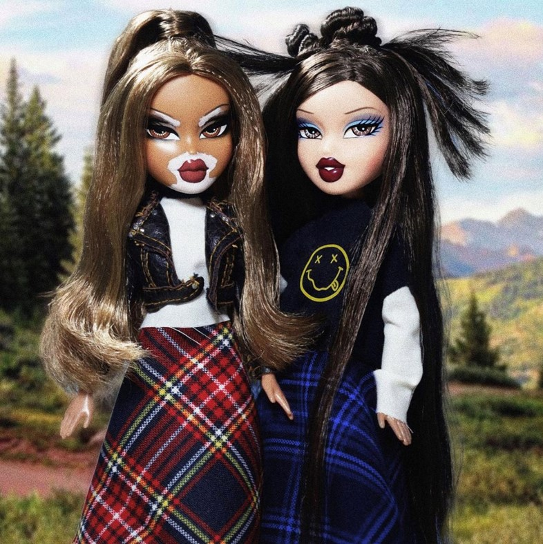 Why Bratz are still our favourite fashion influencers