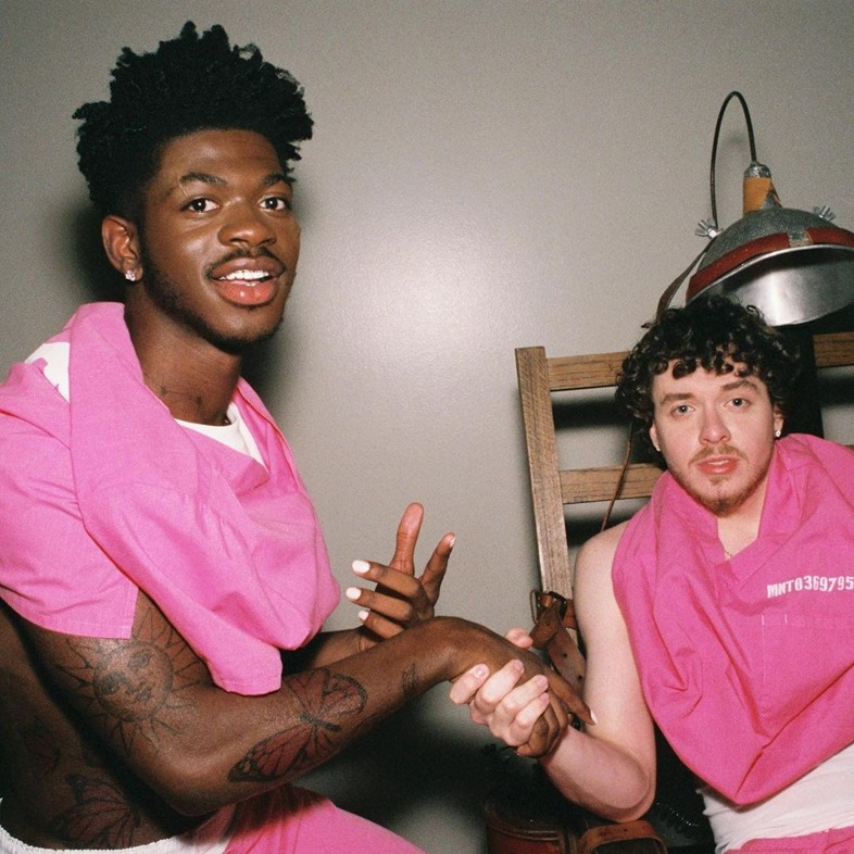 Lil Nas X, Jack Harlow, 'Industry Baby'