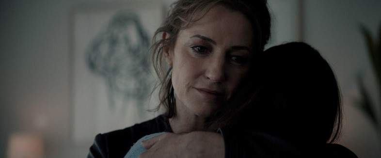 Rose Plays Julie - Orla Brady and Ann Skelly -0014