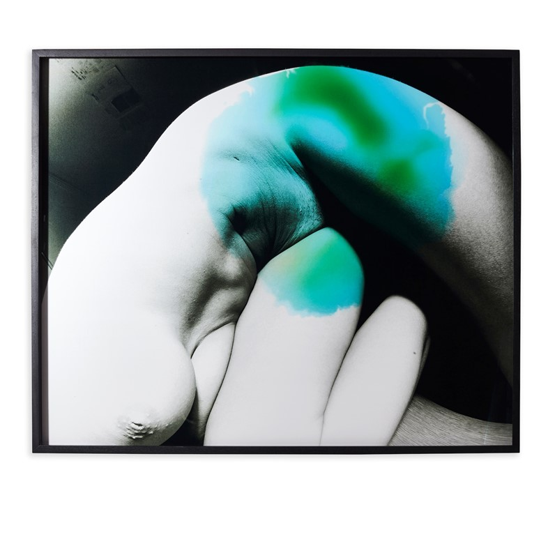 Lea Colombo, Colours of My Body (2021)