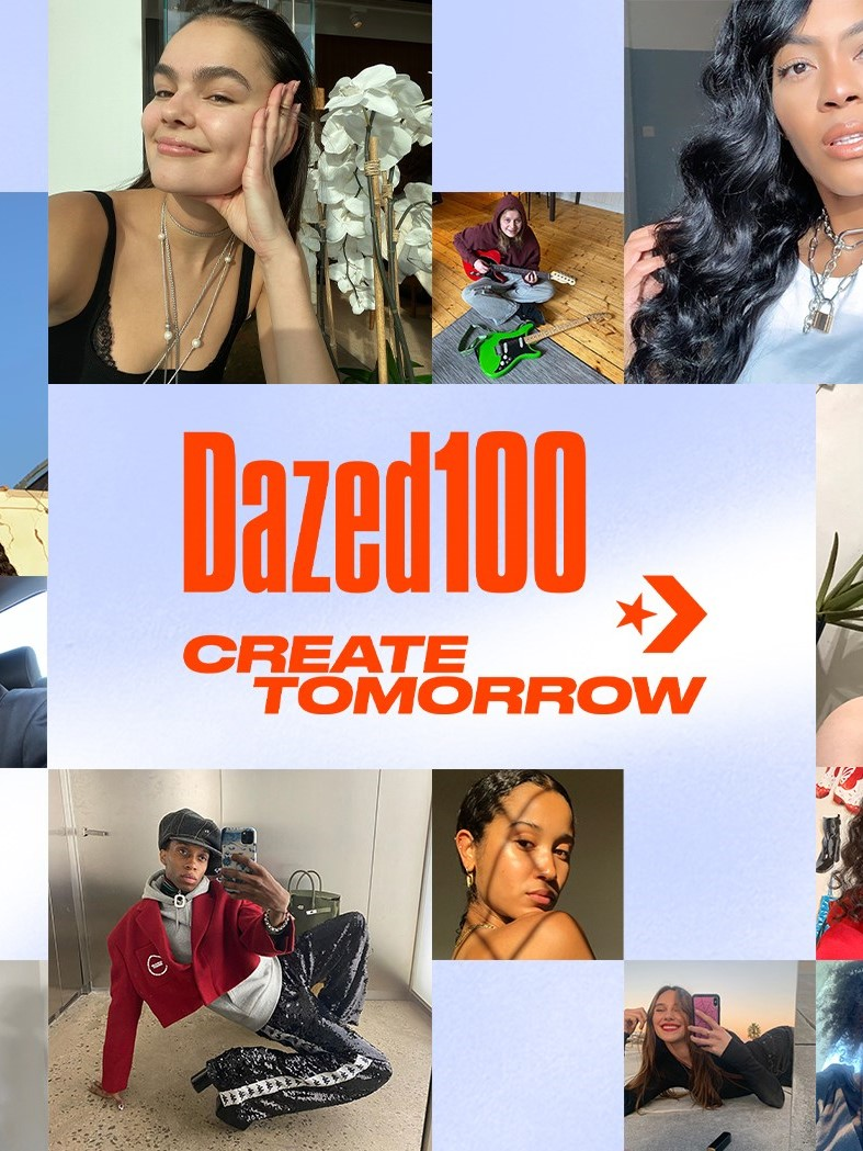 Dazed Confused Magazine Fashion Art Music Film Ideas Dazed