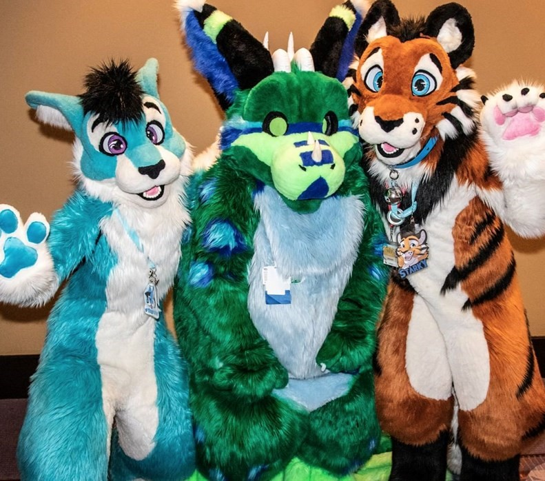 Furries ban right-wing pundit Milo Yiannopoulos from FurFest convention
