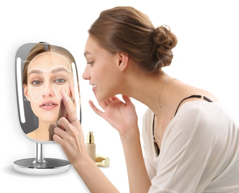The illusion of perfection: the disturbing truth about AI beauty