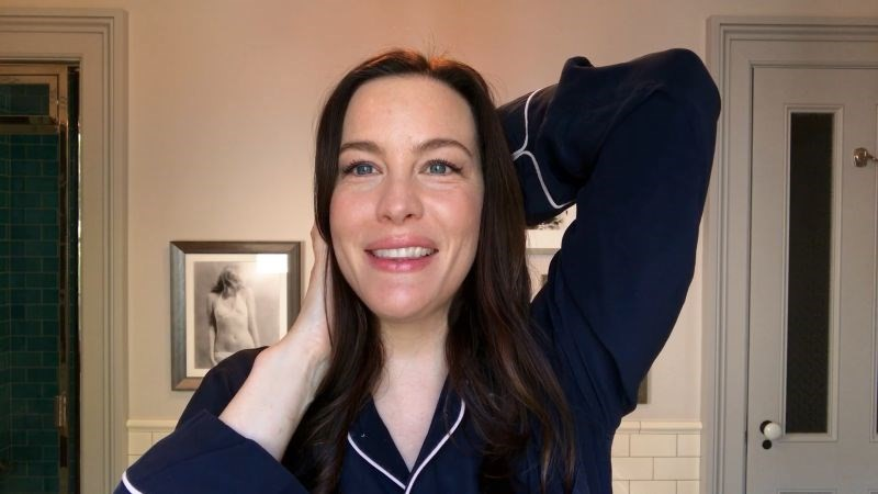 Liv Tyler's beauty routine has 25 steps and we're exhausted just watching