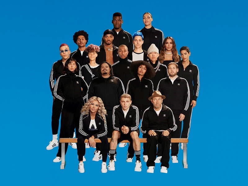 adidas 'Change is a Team Sport' campaign 20