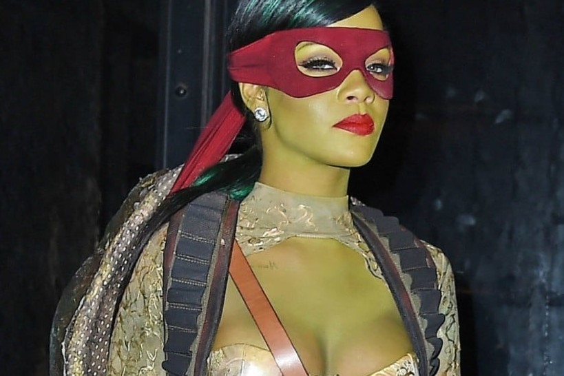 10 iconic Halloween costumes, spanning glam, grotesque and... WTF is that?