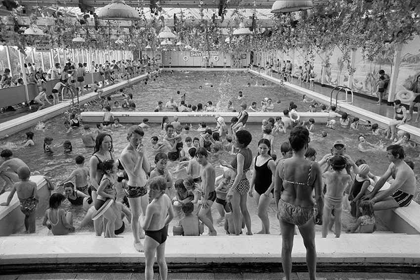 Martin Parr – Early Years 2