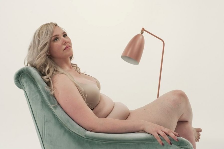 Heidi Switch is stripping back fatness stigmas in porn, one film at a time