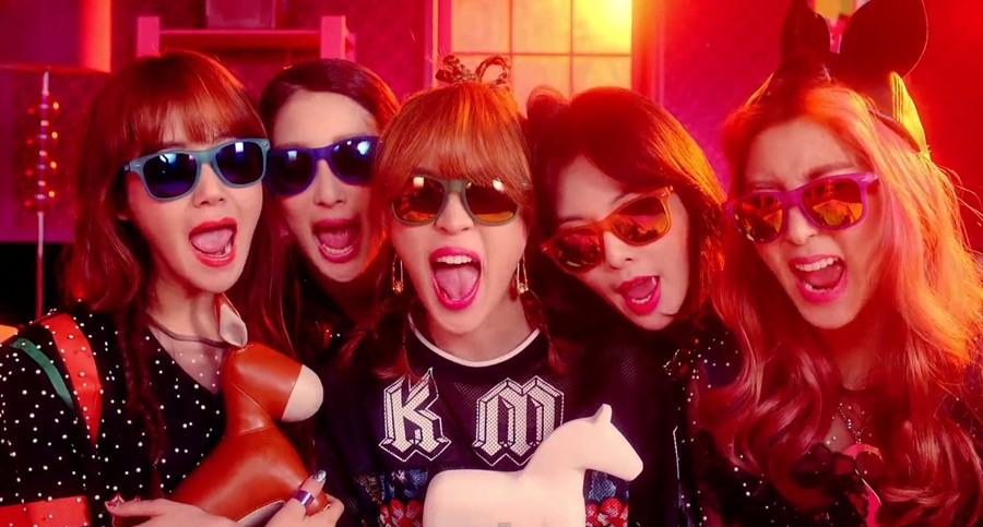 4minute 14