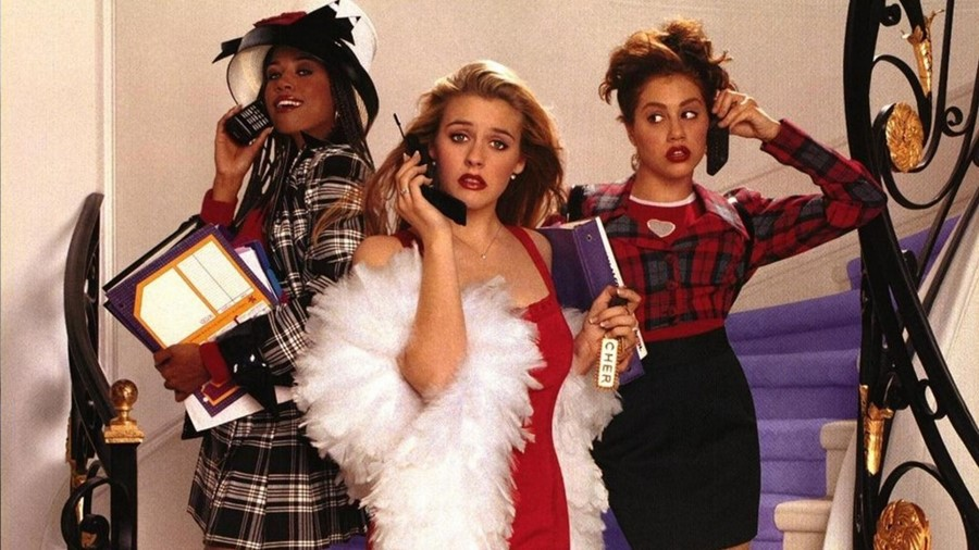 The Ultimate Clueless Outfits