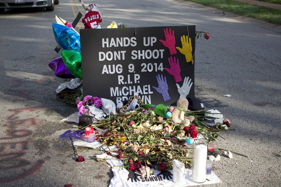 Mike-Brown-Memorial