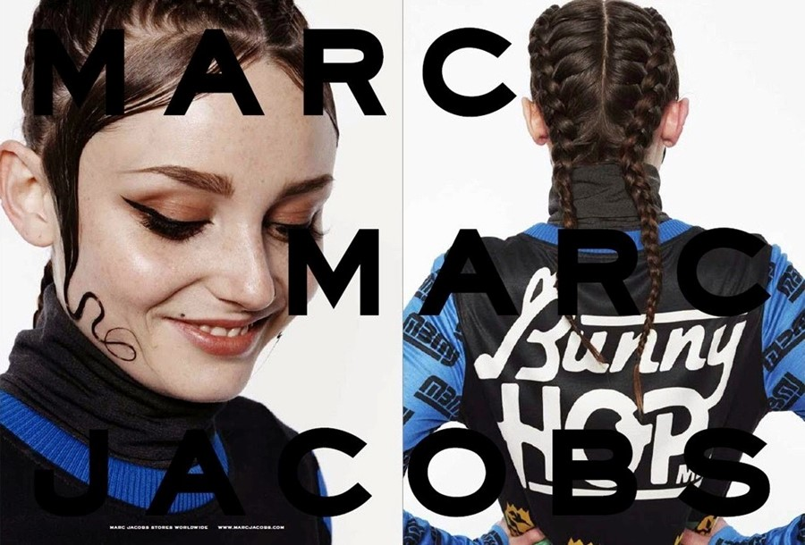 Marc by Marc Jacobs Fall-Winter 2014 Ad Campaign_0