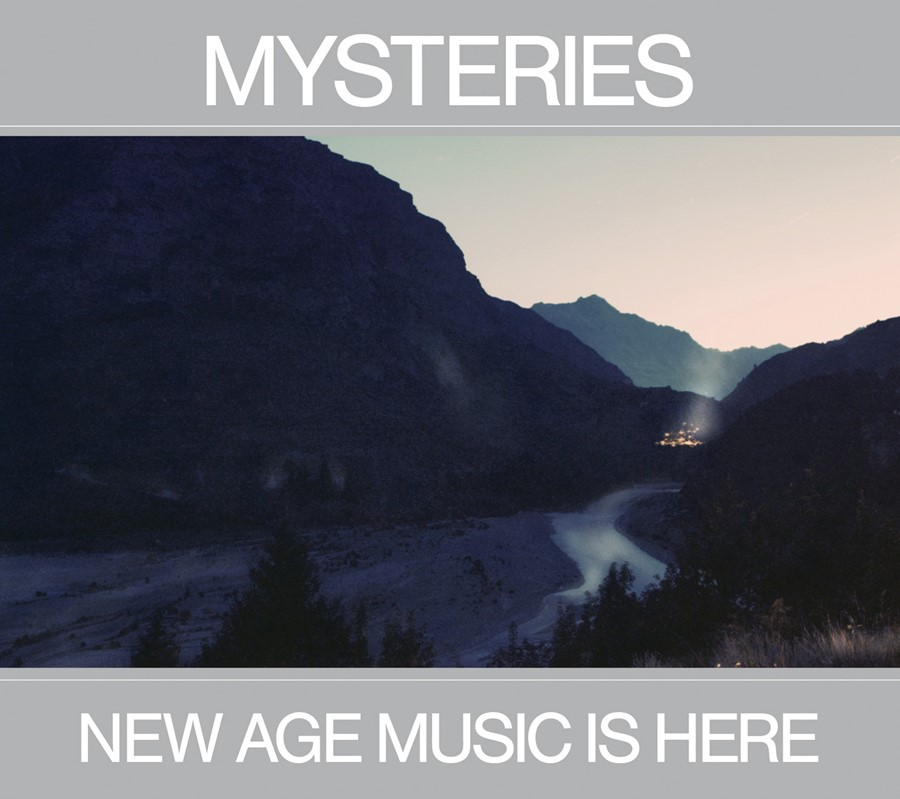 Mysteries New Age Music Is Here 2014