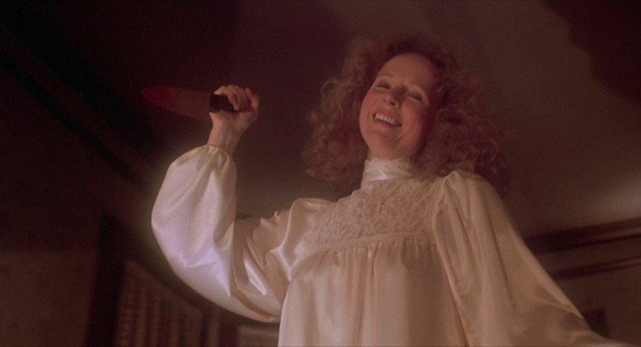 Margaret from Carrie