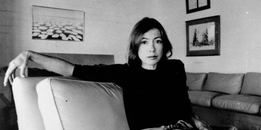 """SELF-RESPECT"" BY JOAN DIDION"