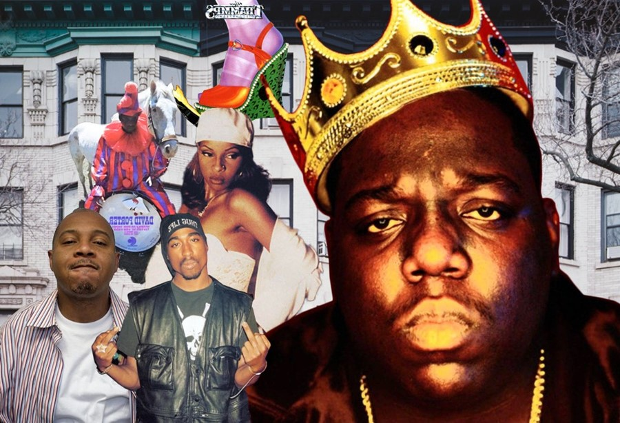 The hidden story of Notorious B.I.G's 'Who ShotYa?'