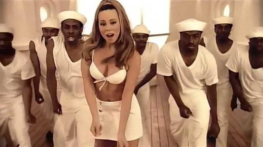 Mariah Carey's greatest hip hop collabs | Dazed