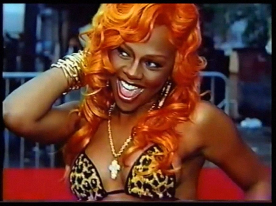 LIL KIM YOUTUBE TOP TEN