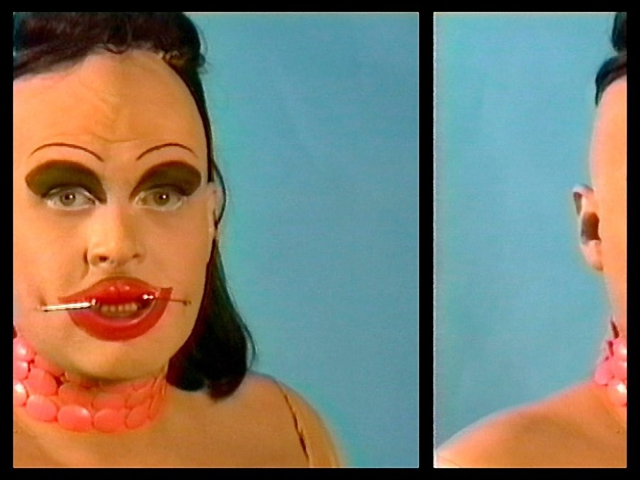 Remarkable, Lucian freud leigh bowery topic