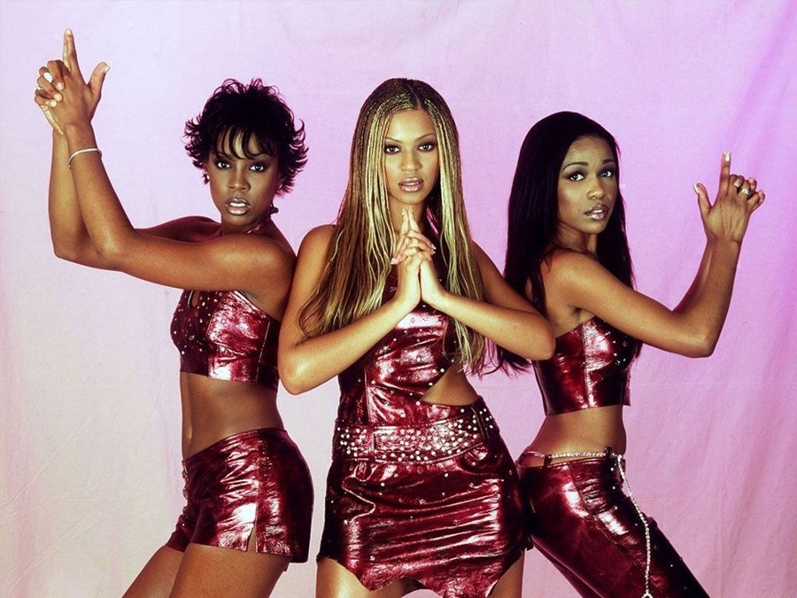 How Destiny's Child Changed R&B