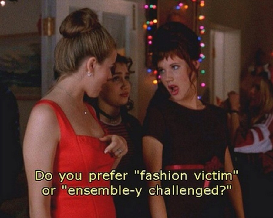 5ef52321081f3 Seven things you never knew about the fashion in Clueless