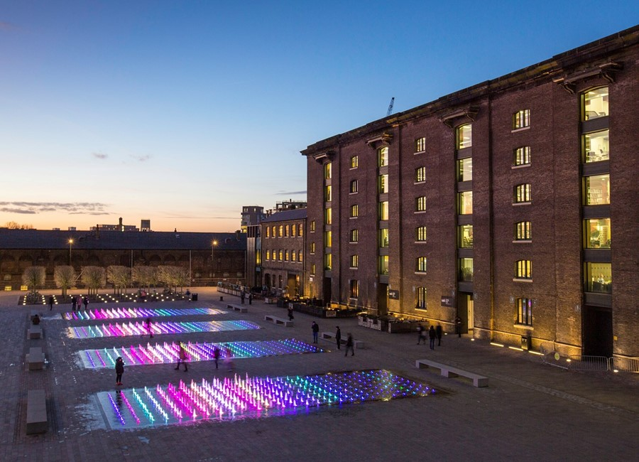 Revealed: the best fashion schools in the world