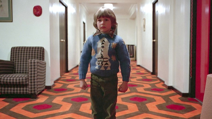 "Still from ""The Shining"""