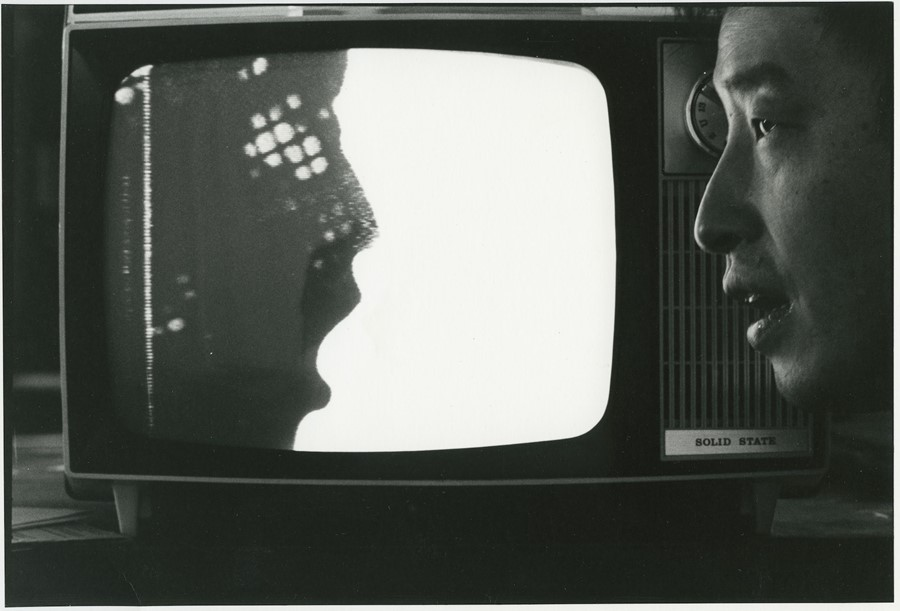 How Korean artist Nam June Paik predicted meme culture in 1974