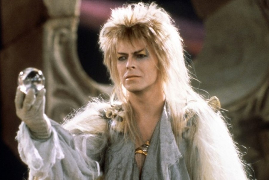 David Bowie's most revolutionary moments in film | Dazed Labyrinth David Bowie