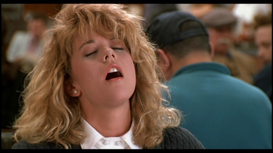 When Harry Met Sally - Meg Ryan