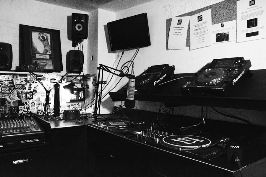 Get your own show on NTS Radio | Dazed