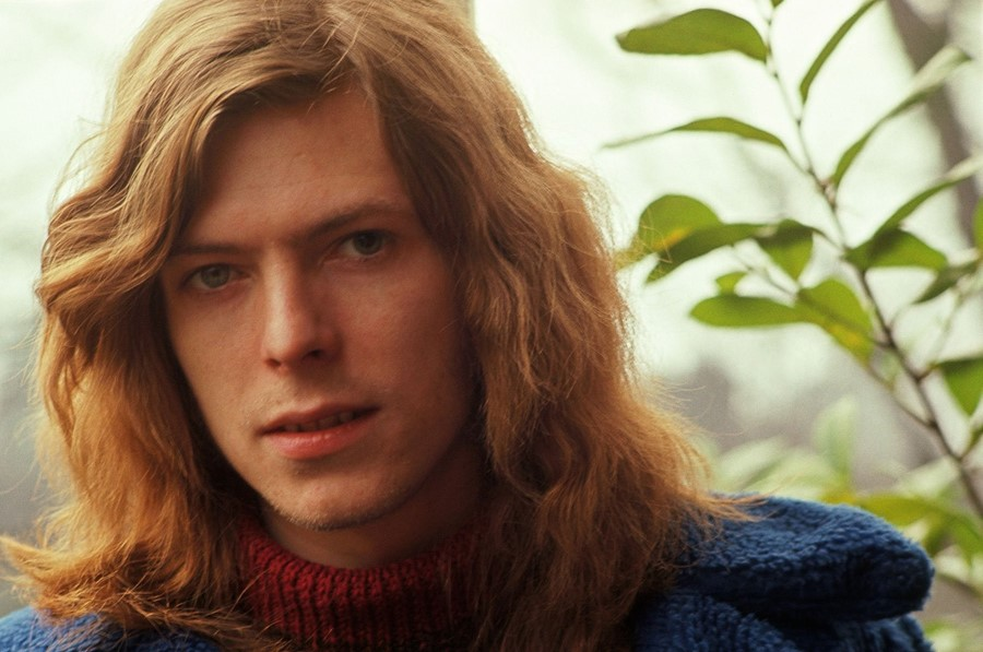 Is this leaked David Bowie demo a hoax?