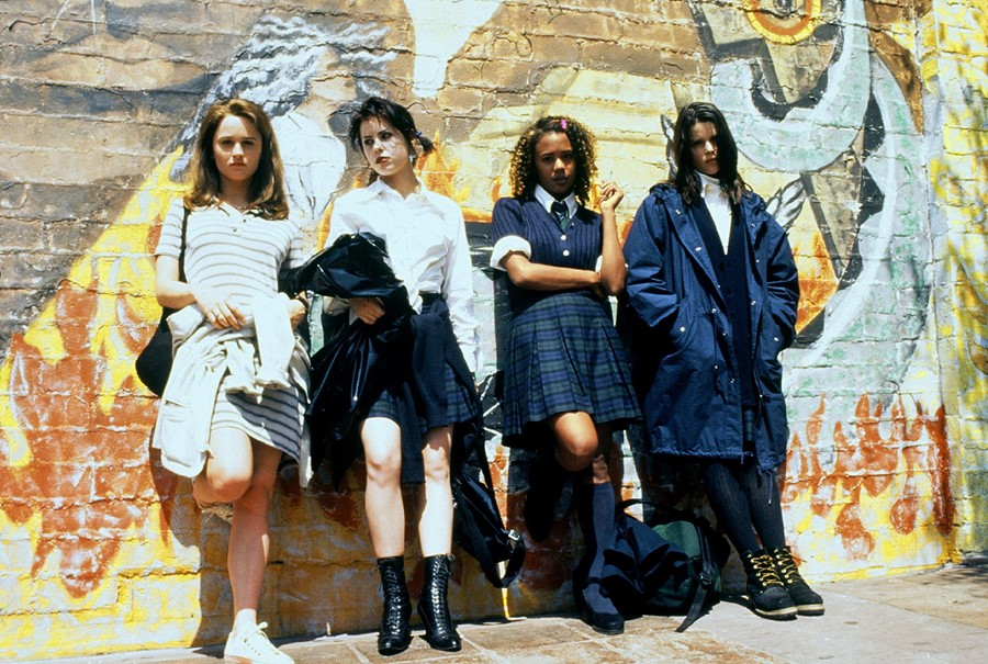 creating the occult fashion that defined the craft dazed