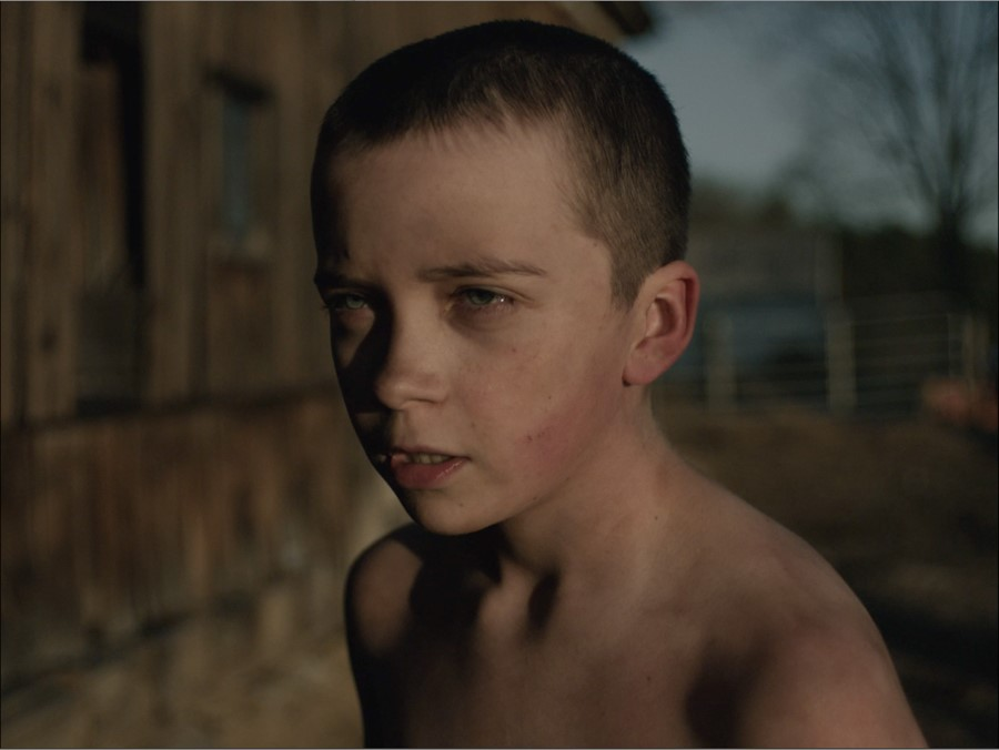"""Still from """"Brothers"""", directed by Robert Eggers"""