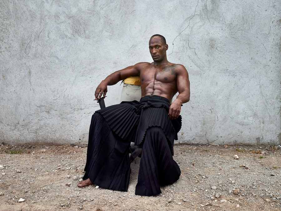 Pieter Hugo Hood By Air Carlos Nazario Jamaica Kingston