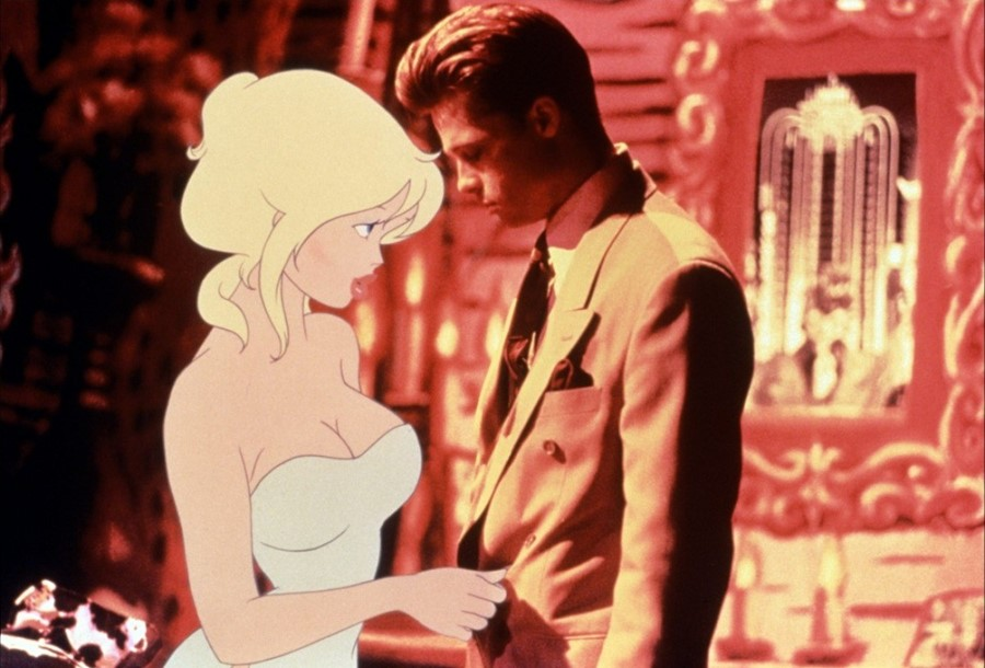 What Makes Cult Film Cool World So Universally Hated Dazed