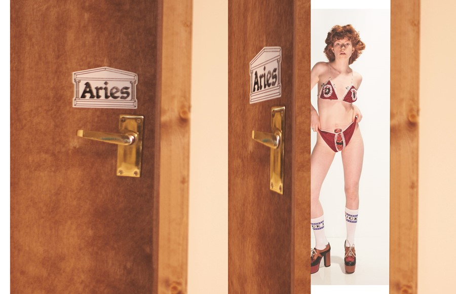 Aries: 'Click to Buy'