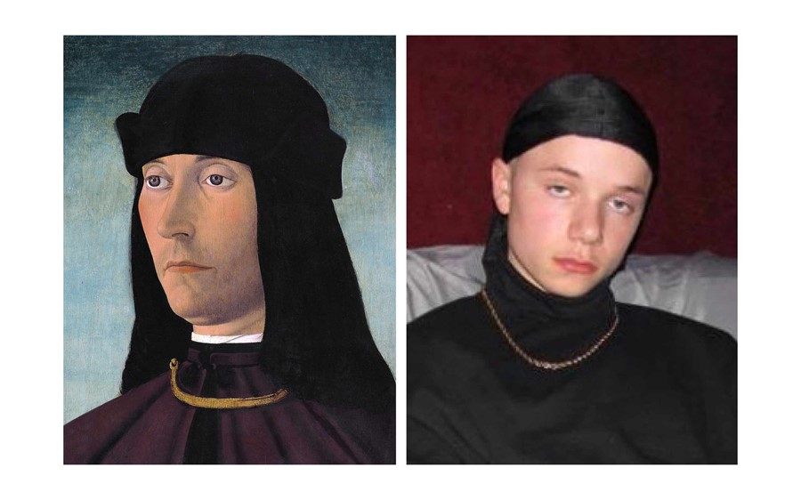 The artist making memes from pre-16th century art