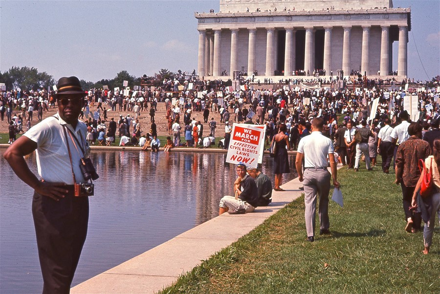 Raoul Peck's 'I Am Not Your Negro'