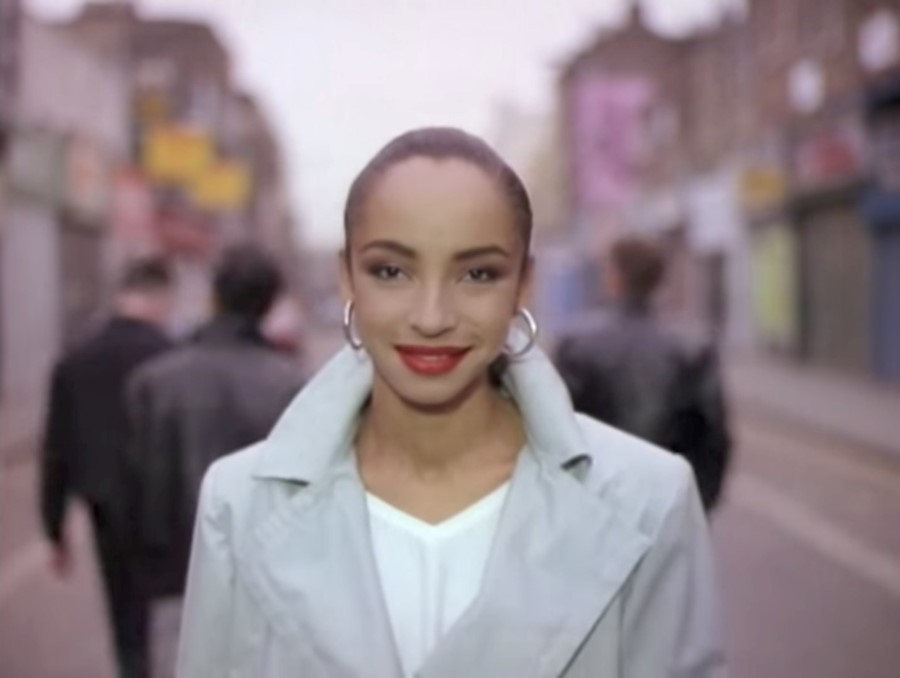 Sade - When Am I Going To Make A Living?