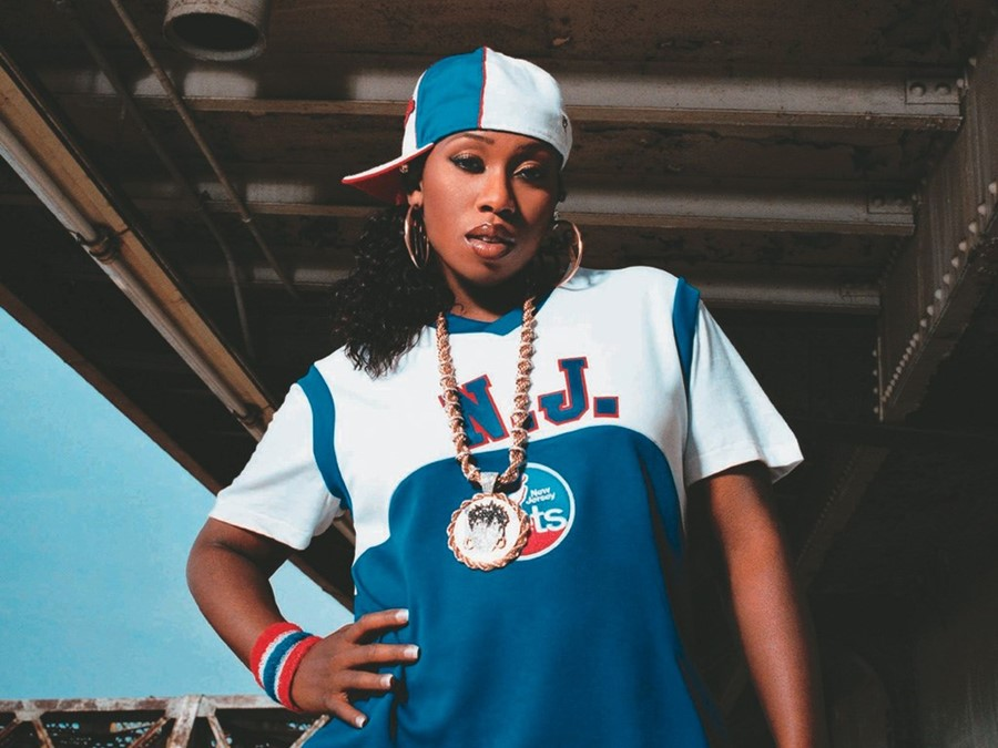 Finally, Missy Elliott will receive MTV Video Vanguard Award